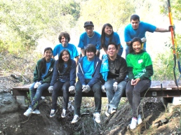 CAL Student Volunteers